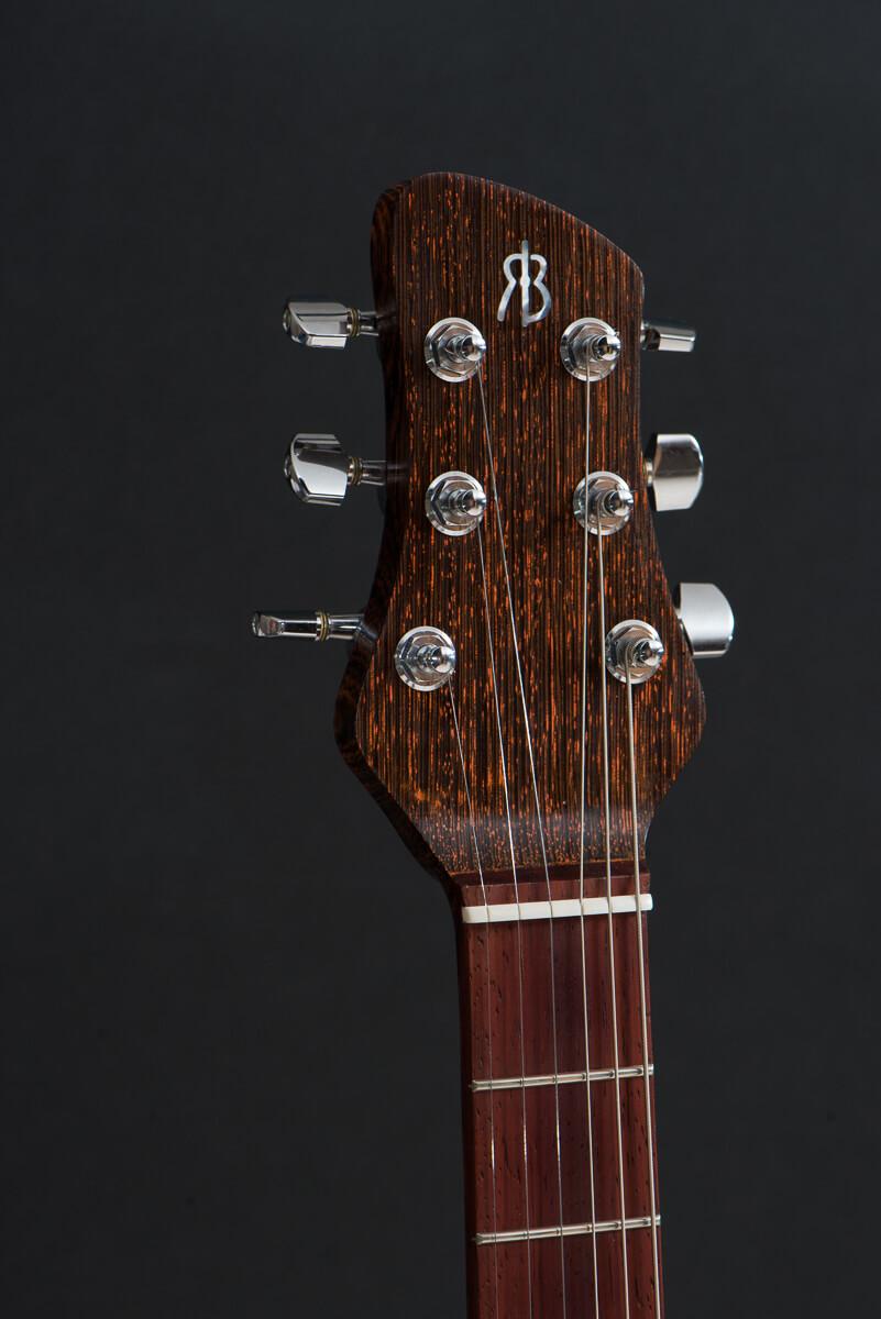 Our Guitars - Arrenbie Guitars